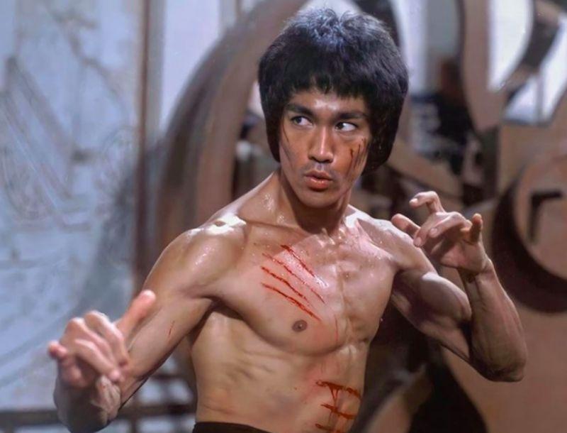 李小龍唯獨害怕他 認「打起來我會沒命」