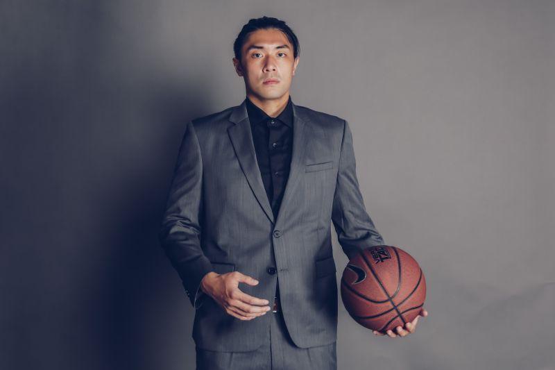▲新北國王籃球隊宣佈27歲前鋒楊興治加盟。(圖/新北國王提供)