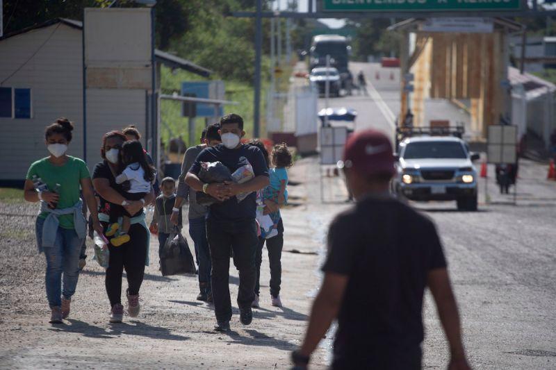 Delta變異株入侵 瓜地馬拉宣布進入緊急狀態