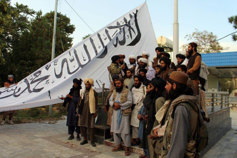 ▲ 塔利班重奪阿富汗政權後,世界銀行感到極度憂心,並表示他們已暫停對阿富汗的援助。(圖/美聯社/達志影像)