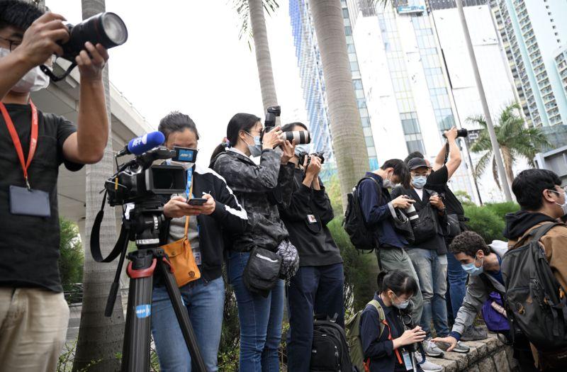 ▲無國界記者組織(Reporter Without Borders)4月發表「2021世界新聞自由指數」報告,東南亞各國多有退步。(示意圖/shutterstock)