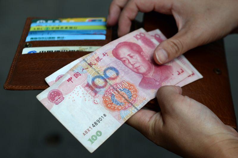 習近平打富人 中國富豪多會賺?前20人身價佔中國收入6%