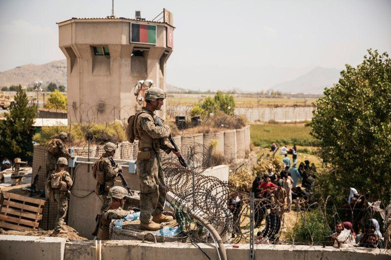 土耳其擬駐軍保護喀布爾機場 塔利班:不需要