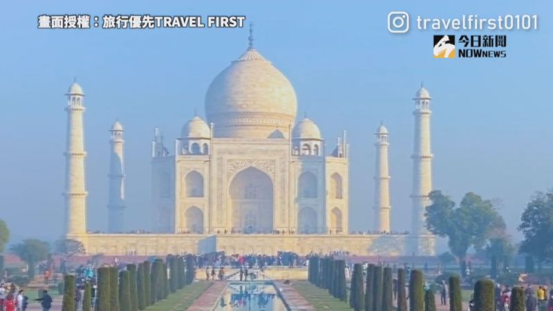 影/實地參訪世界七大奇蹟 史詩級建築美到不行!