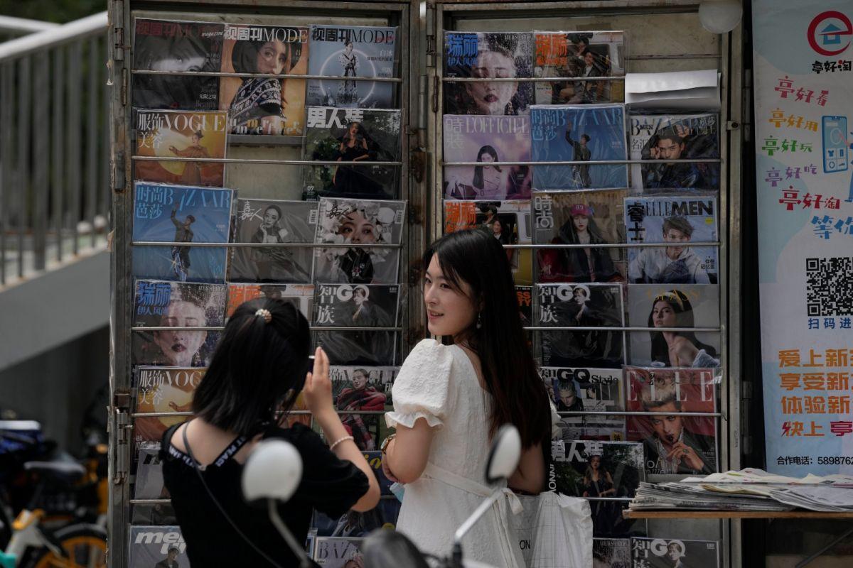 中國整頓娛樂圈 「飯圈」轉趨低調:觀望中