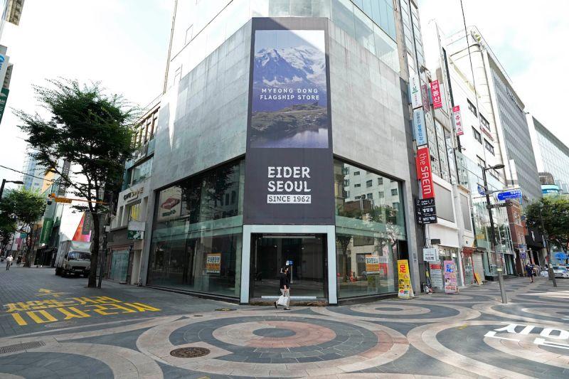 ▲韓國房價頻頻飆升,讓不少年輕人不敢奢望買房。(圖/美聯社/達志影像)