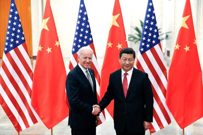 拜習通話習近平感覺良好?美官員不滿意中國「只顧宣傳」