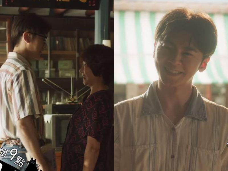 ▲李國毅(左圖左、右)將在《俗女養成記2》登場。(圖/翻攝華視戲劇頻道YouTube)