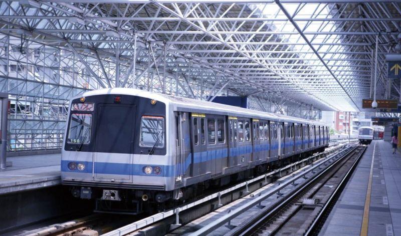 ▲台灣捷運相當方便,不少北台灣民眾都是依賴捷運上下班課通勤。(圖/台北捷運提供)