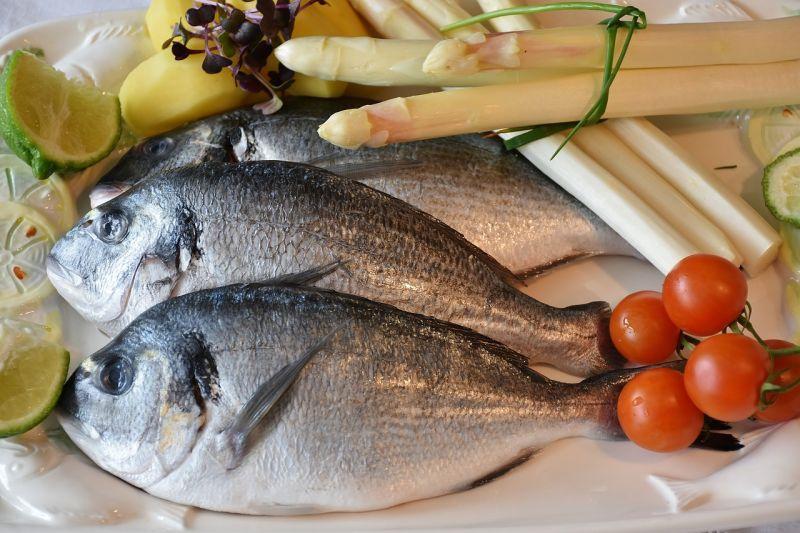 ▲買回家的鮮魚究竟該如何保存,是令許多人傷腦筋的問題。(示意圖/翻攝自Pixabay)