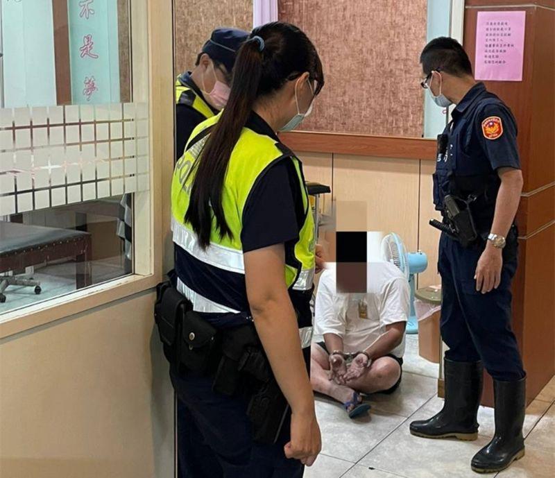 又見醫療暴力 男子攻擊騷擾護理師