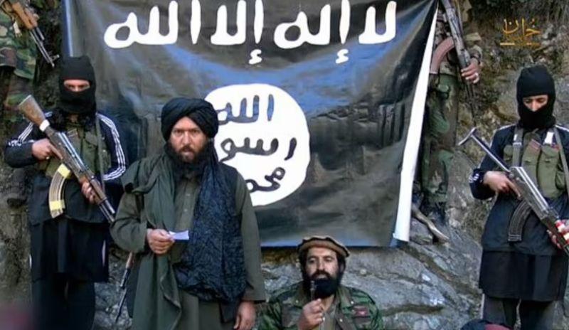 阿富汗再陷恐攻陰霾 塔利班死敵ISIS-K是何許人