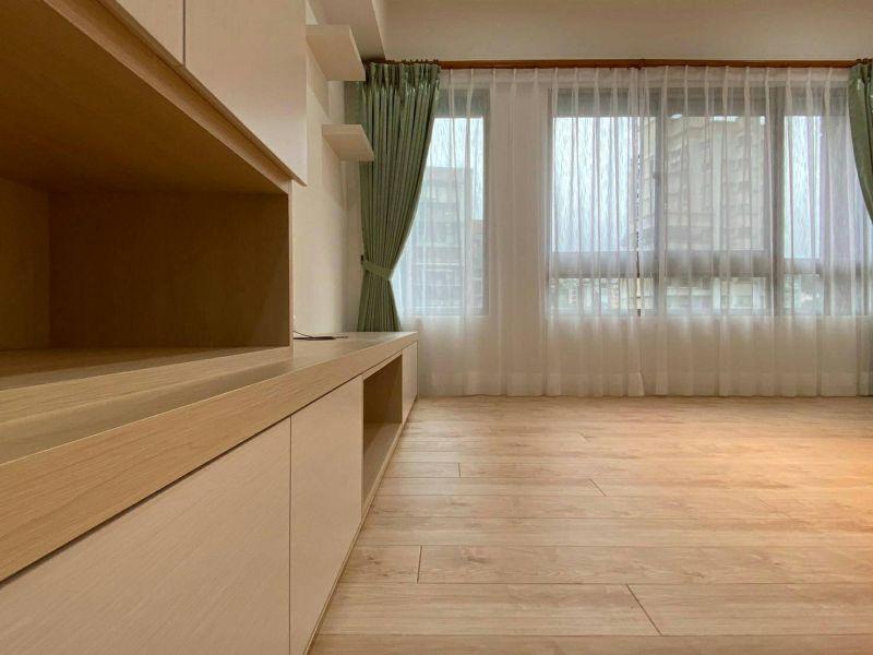 ▲木地板的種類、價格、風格都不同,需了解自身需求選擇。(圖/城市聯合提供)