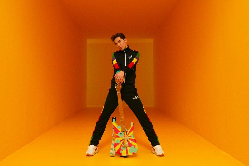 ▲蕭敬騰推出新單曲《已讀不回94我》。(圖/華納音樂提供)