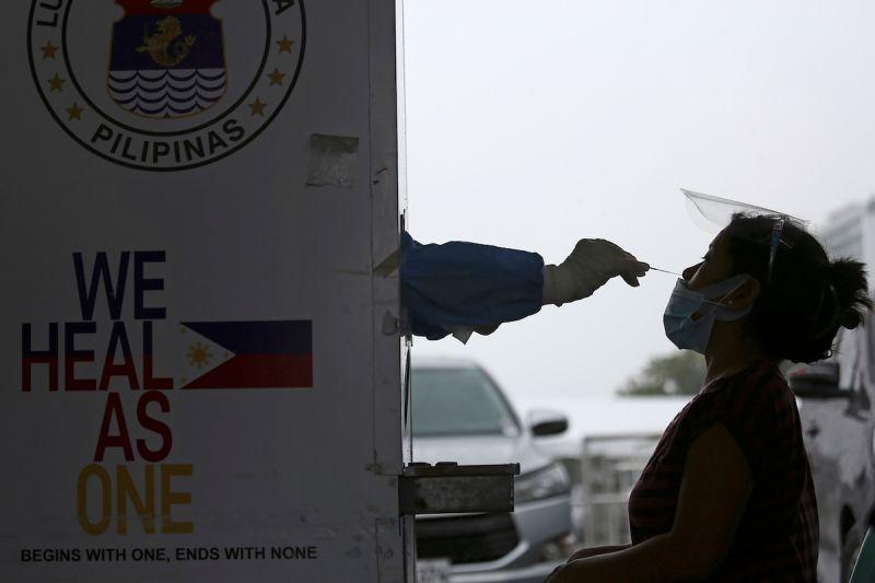 菲律賓染疫創新高 首都圈防疫措施延長