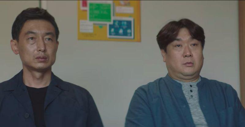 ▲《機智醫生生活2》再度探討器官捐贈問題,劇中認識30年的好友器捐理由讓人會心一笑。(圖/翻攝Netflix)