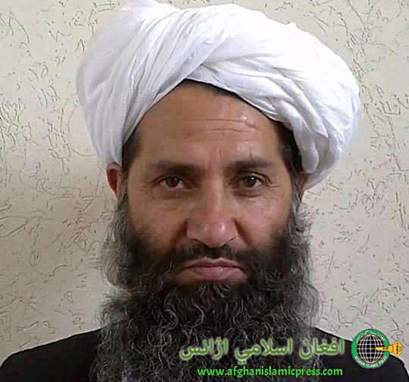 塔利班最高領袖行蹤曝光 即將公開露面