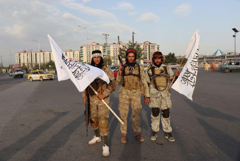 美宣告撤軍阿富汗完成 塔利班自稱再寫歷史