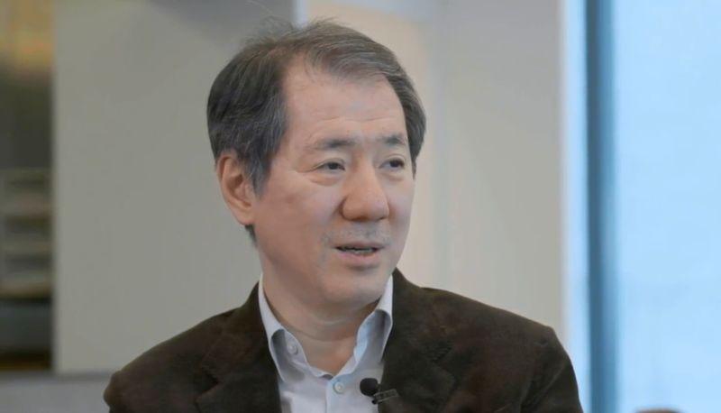 La estrecha relación entre el empresario de Hong Kong Yu Pinhai y los funcionarios de Beijing siempre ha atraído la atención de los medios de comunicación de Hong Kong y extranjeros.  (Foto / Ubicación recuperada de News)