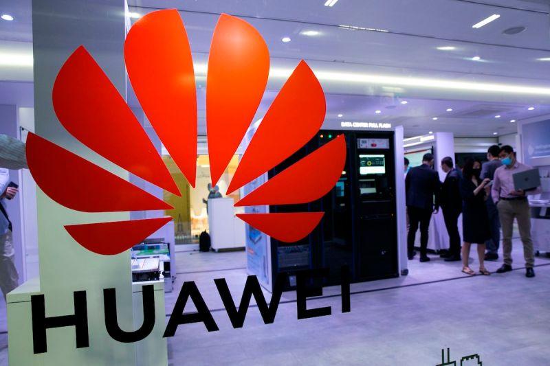 美國制裁5G晶片耗盡 華為手機零件「中國製」比例上升