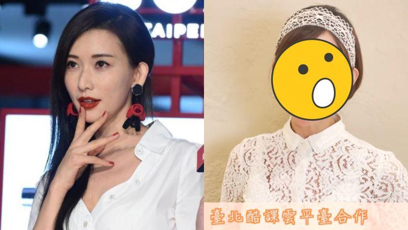 林志玲睽違2個月露臉 網友驚:瘦到變另一個人