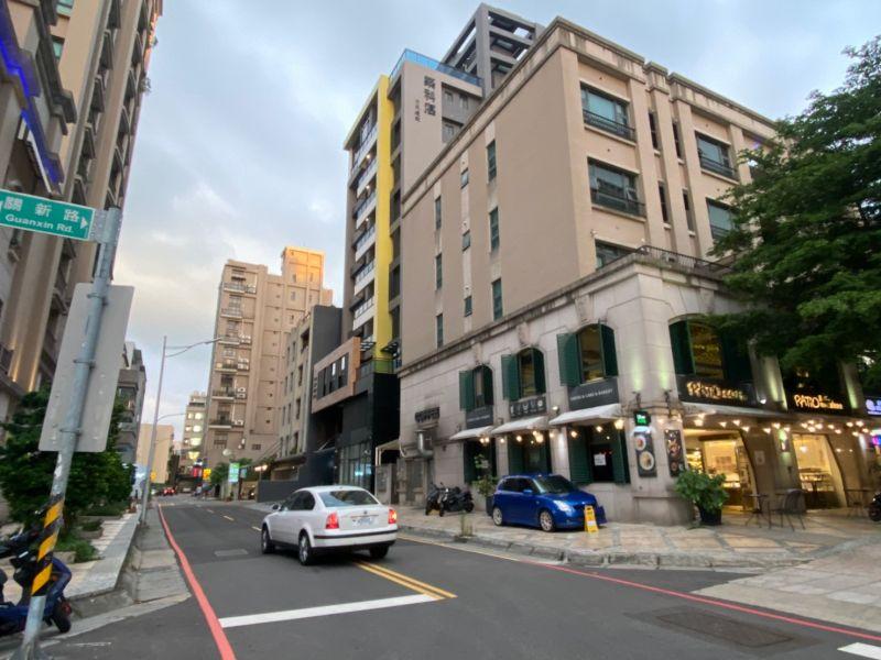 ▲新竹市關新里的下午茶等複合式餐飲店興盛。(圖/NOWnews資料照片)