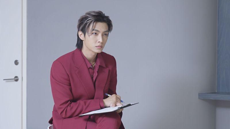 ▲炎亞綸公開成立男團的背後祕辛。(圖/用心娛樂提供)
