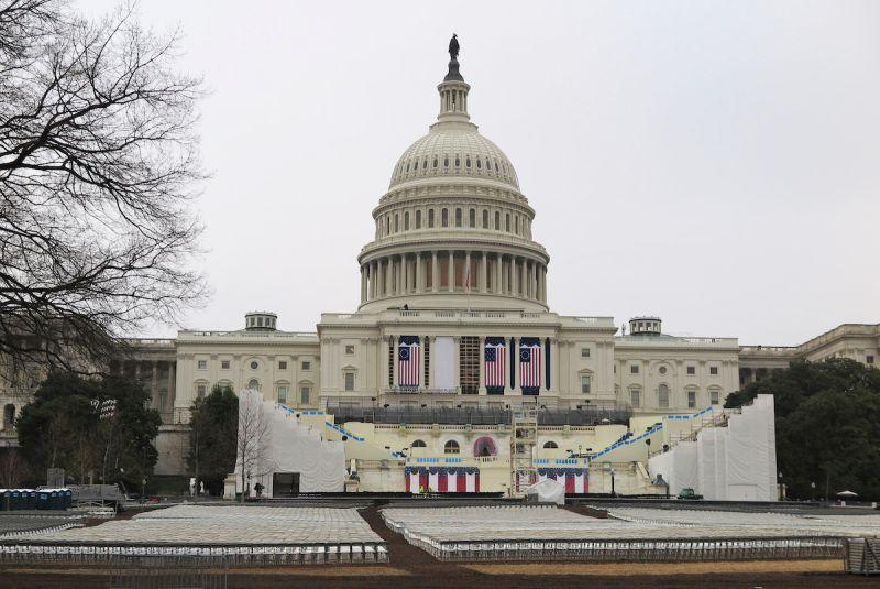 美眾院軍委會通過國防授權法 助台自我防衛