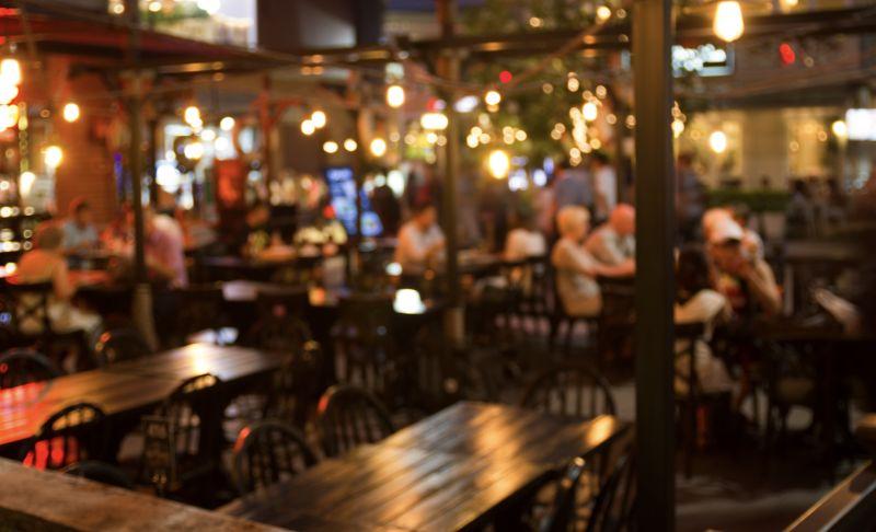 ▲泰國餐廳示意圖。(圖/shutterstock)
