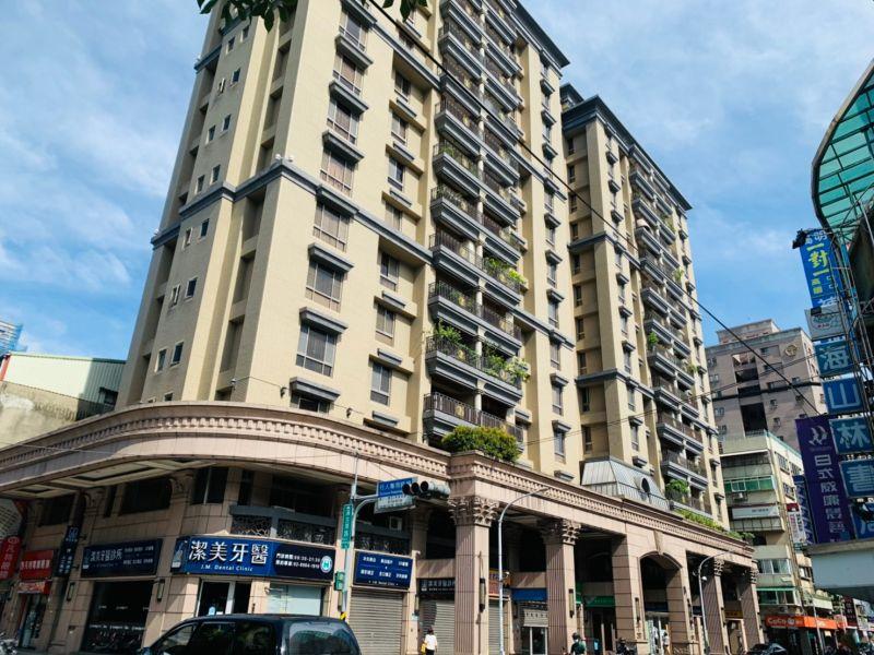 ▲板橋海山里因有優良學區,吸引有家庭的購屋族群入住。(圖/NOWnews資料照片)