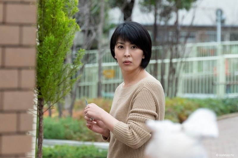 ▲松隆子的演技獲得觀眾肯定。(圖/WAKUWAKU