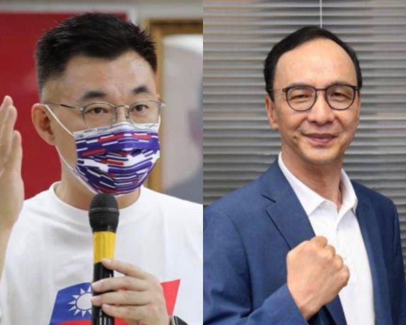 國民黨主席選舉辯論  民進黨三問兩岸政策