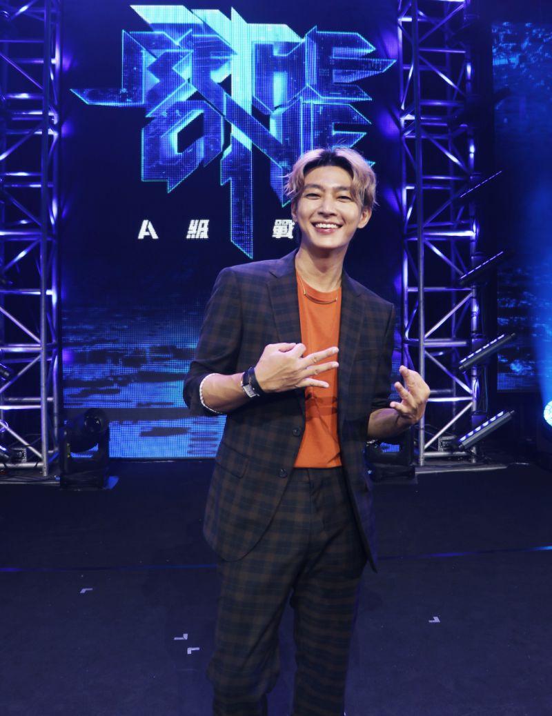 ▲炎亞綸出道17年,從歌手跨足演員、主持圈有成。(圖/用心娛樂提供)