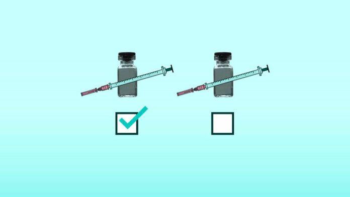 英研究:打疫苗仍突破性感染 無症狀機率是未打者的2倍