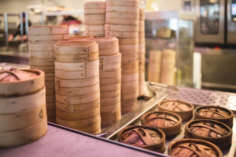 ▲港式飲茶受不少老饕喜愛,不過營養師高敏敏就提醒「5種」還是盡量少吃。(示意圖/取自unsplash)