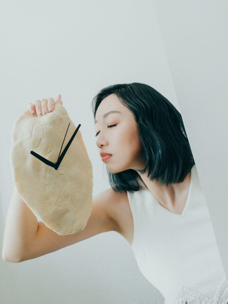 ▲劉慧貞以單曲《任性的時鐘》進軍台灣樂壇(圖/劉慧貞本人提供)