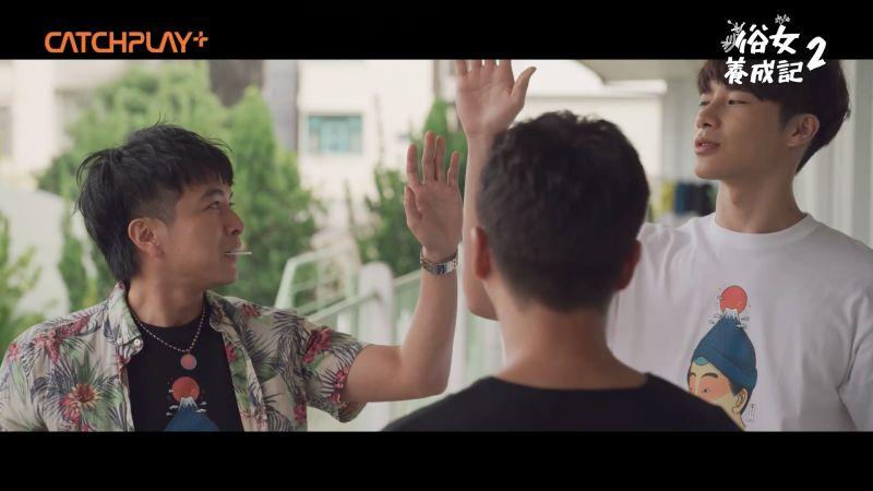 ▲網友很期待小杜和陳嘉明兩人,是否會有新的感情線。