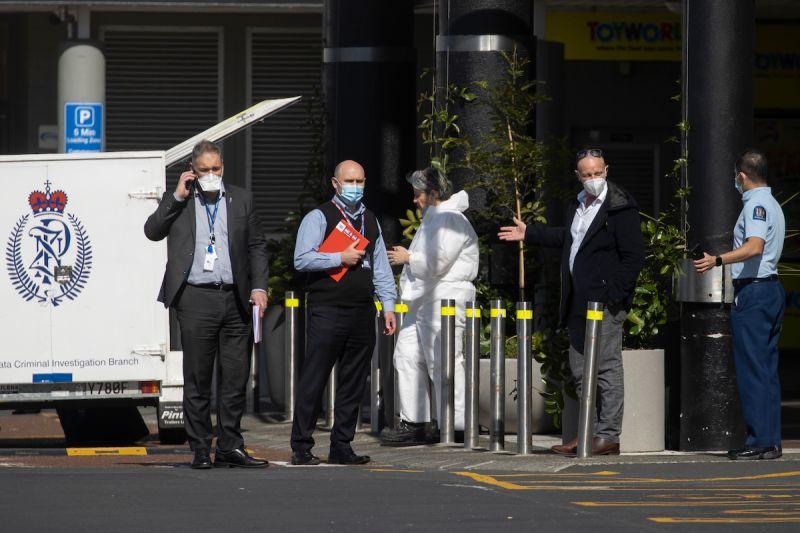 紐西蘭恐攻傷者增至7人 警方注意凶手多年