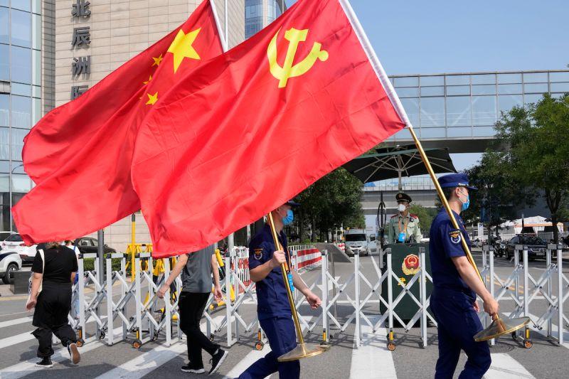 歐洲議會示警中國分化戰略 籲歐盟對中立場一致