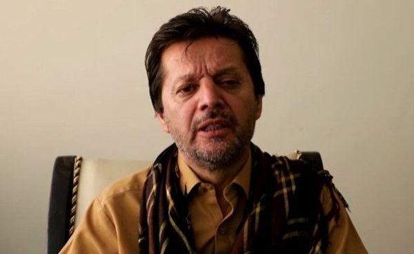 ▲阿富汗民族抵抗陣線主要發言人達希提在對抗塔利班時陣亡。(圖/翻攝自推@TOLOnews推特)