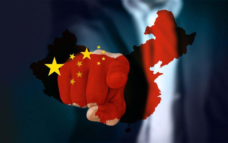 ▲中國近期對民間企業提高監管力度。(圖/翻攝自Pixabay)