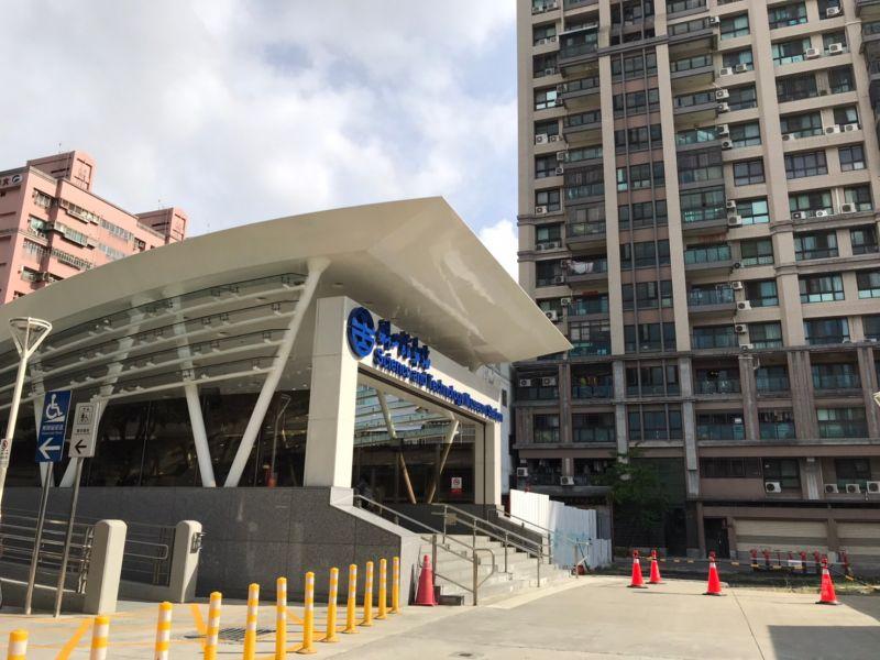 ▲科工館以及正義、鳳山車站周邊,今年上半年交易量成長最多。(圖/NOWnews資料照片)