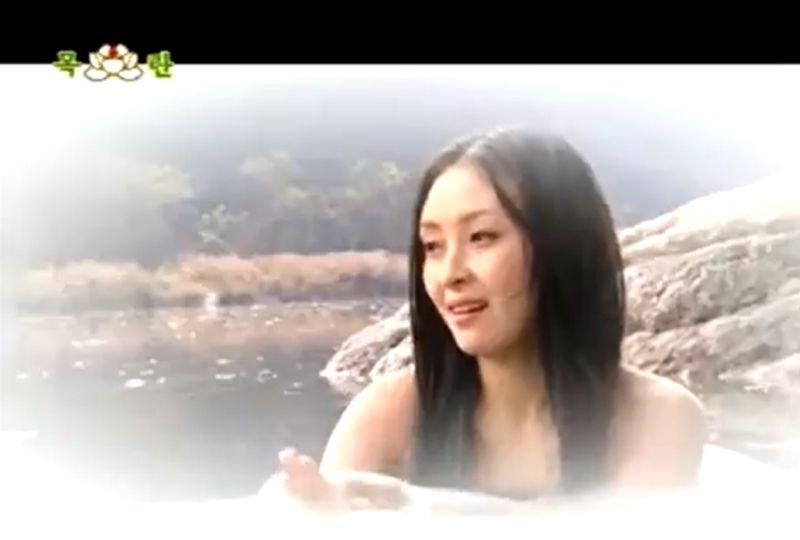 ▲網友讚嘆北韓女星顏值不低。(圖/朝鮮經貿文化情報DPRK臉書)
