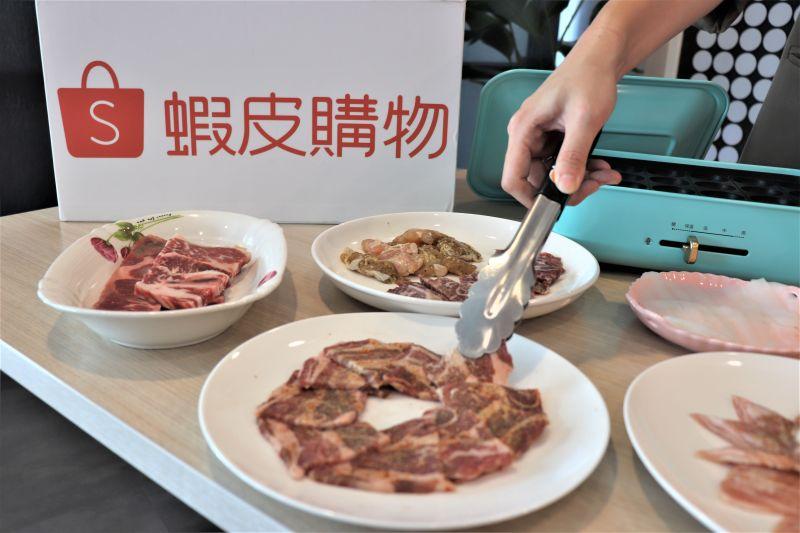 ▲蝦皮購物攜手燒烤名店屋馬、胡同推獨家燒肉組。(圖/資料照片)