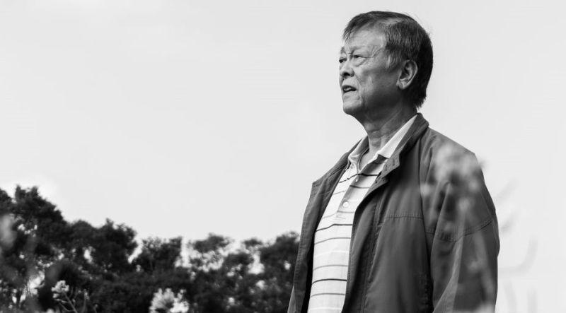 ▲資深演員唐川驚傳中風。(圖/金馬影展官網)