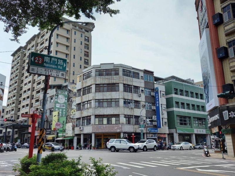 房市/台南中西區買房平均背千萬房貸