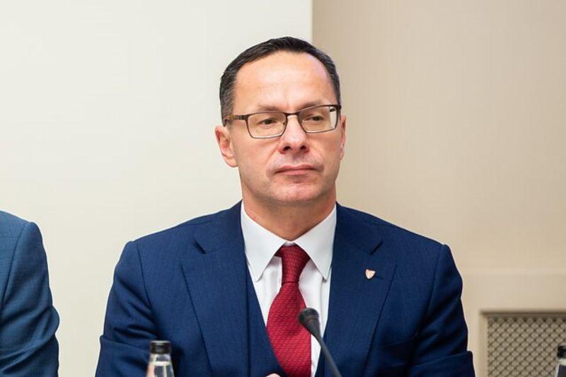 立陶宛外委會主席:中國經濟制裁可望利大於弊