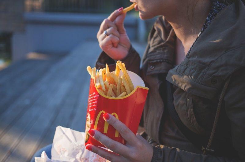 ▲吃麥當勞要怎麼點CP值最高?有內行網友出面神解。(示意圖/翻攝自Pixabay)