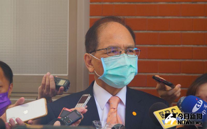 「台灣需更多政黨輪替!」游錫堃:不期望民進黨永久執政