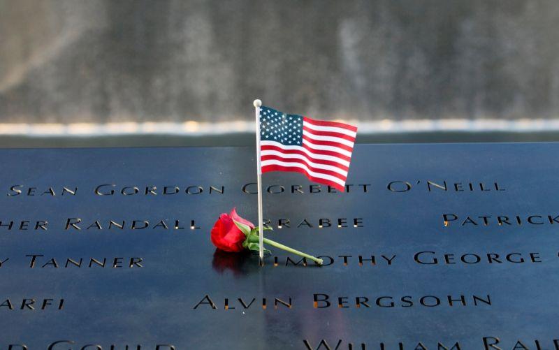 ▲911事件是許多美國人心目中永遠的傷痛。(圖/美聯社/達志影像)